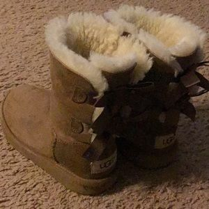 UGGS size 12